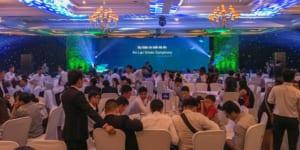 Sự kiện ra mắt dự án Vân Canh An Lạc