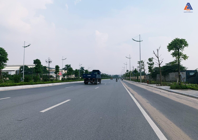 Tuyến đường Xuân Phương 70